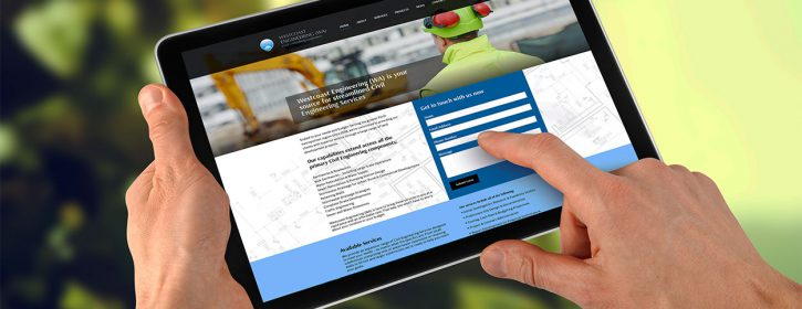 Westcoast Engineering (WA) Website